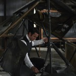 The Murdoch Mysteries series 6 - Murdoch Air