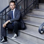 Suits Season 2 - Patrick J Adams