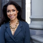 Suits Season 2 - Gina Torres