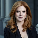 Suits Season 2 - Sarah Rafferty