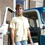 The Paperboy - Zac Efron
