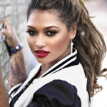 Vanessa White - What About Us video
