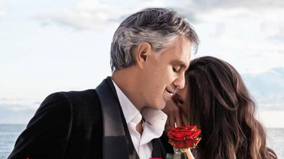 Quizas Album Bocelli - Passione album