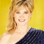 Anthea Turner - Dancing On Ice