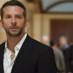 Bradley Cooper in Silver Linings Playbook