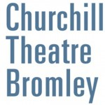 Churchill Theatre, Bromley