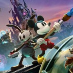 Disney Epic Mickey 2 - The Power of Two