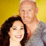 Gareth Thomas and Robin Johnstone - Dancing On Ice