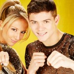 Jenna Smith and Luke Campbell - Dancing On Ice