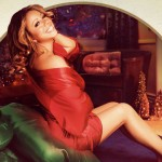 Mariah Carey - Christmas Time Is In The Air Again