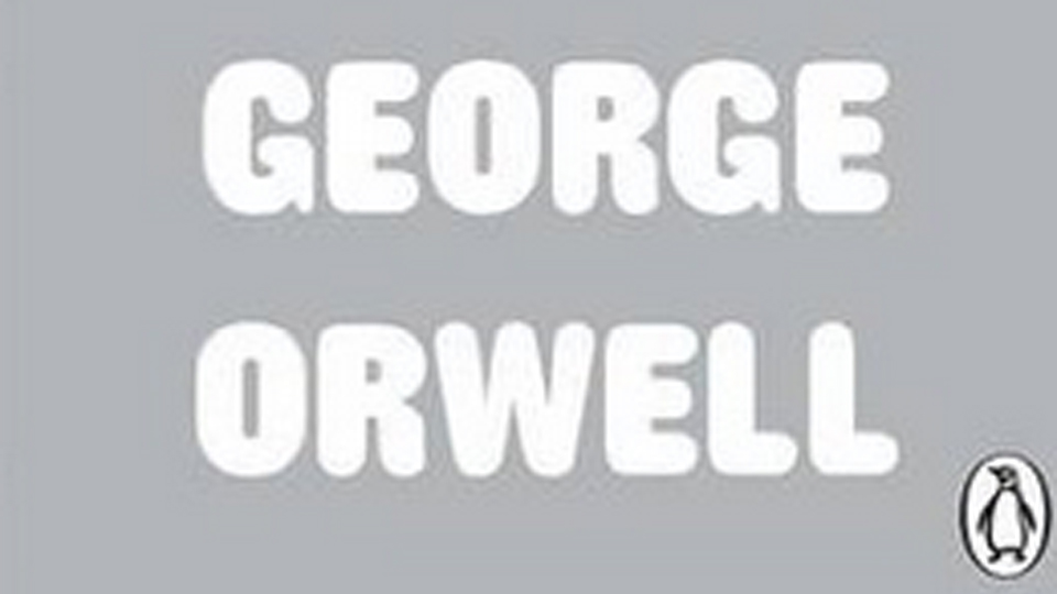 thesis for george orwell politics and the english language