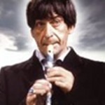 Patrick Troughton Biography