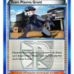 Pokémon TCG Black and White Plasma Storm