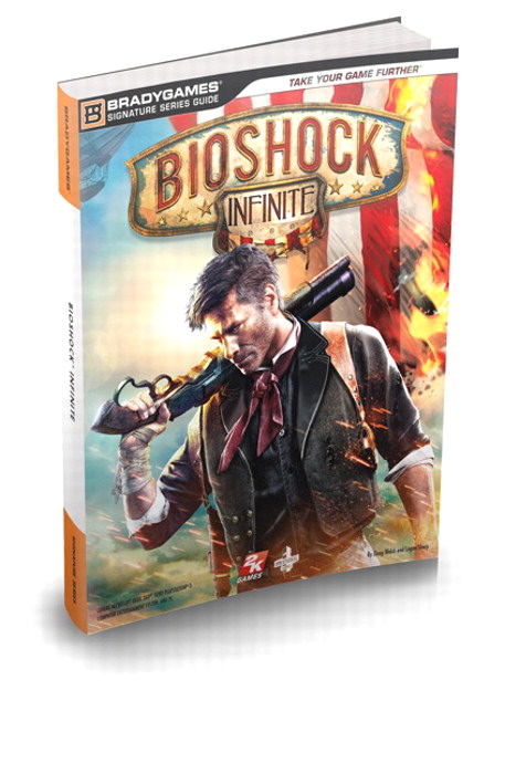 BioShockSignatureGuide