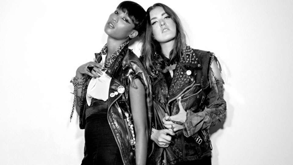 Icona pop dating