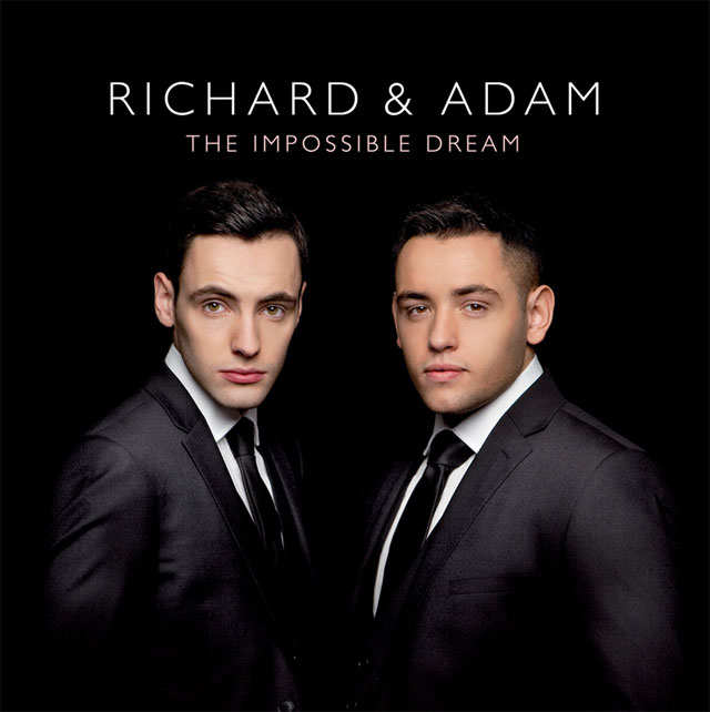 The impossible dream is due for release on 29th july check out the