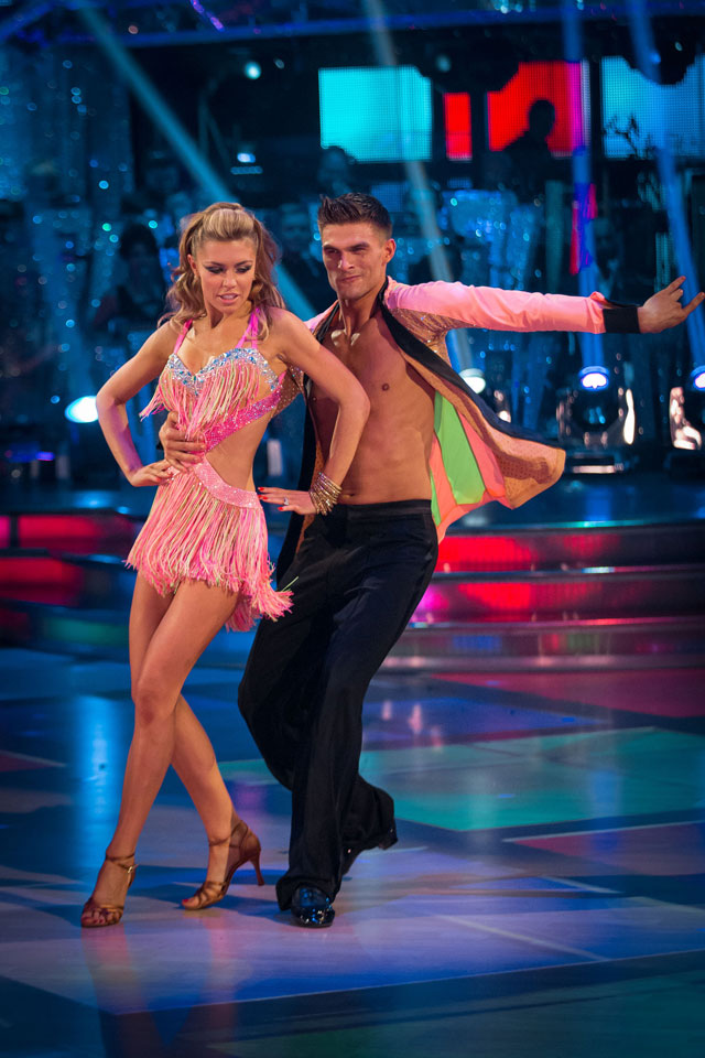Abbey and Aljaz