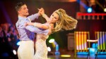 Aljaz Skorjanec & Abbey Clancy