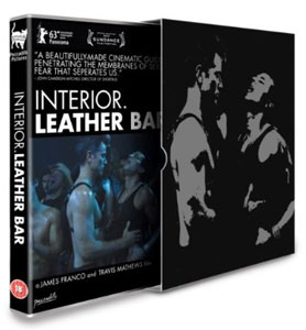 Interior leather bar dvd review entertainment focus for Interior leather bar