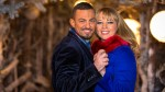 Robin Windsor and Sara Cox
