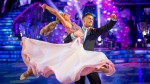 Strictly Come Dancing week 12 Abbey and Aljaz