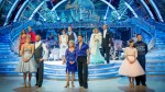 Strictly Come Dancing 2013 Christmas special