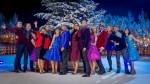 Strictly Come Dancing Christmas 2013