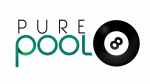 Pure Pool logo