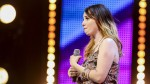 The X Factor - Amy Connelly