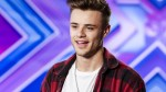 The X Factor 2014 - Casey Johnson