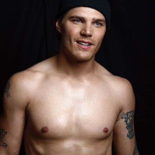 chris zylka american horror story