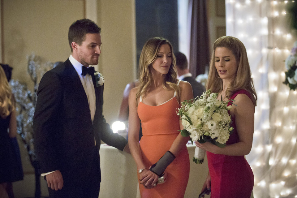 Arrow 3 temporada cupid dating 4