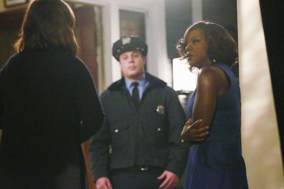 How To Get Away With Murder Recap Season 3 Episode 10