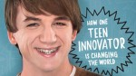Jack Andraka - Breakthrough