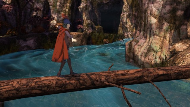King's Quest - Ep1