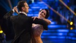 Brendan Cole and Kirsty Gallacher week 5