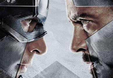 Captain American: Civil War