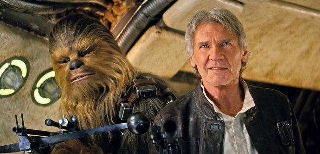 © Disney/Lucasfilm
