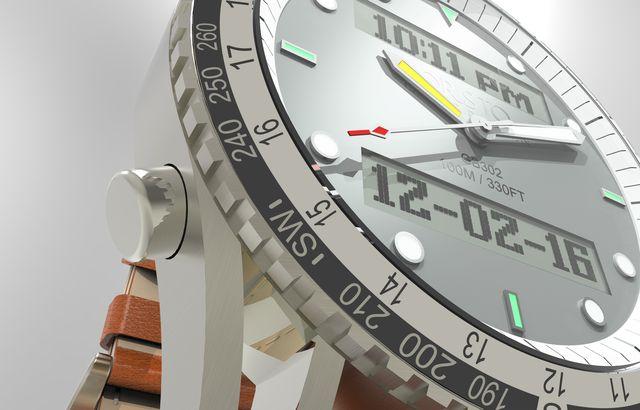 ORSTO Navigation 300 range