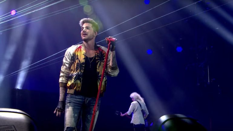 queen news adam lambert announce european tour dates
