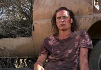 Fear the Walking Dead 2x08