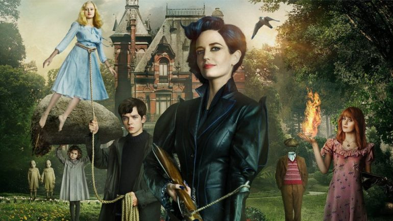 florence and the machine miss peregrine
