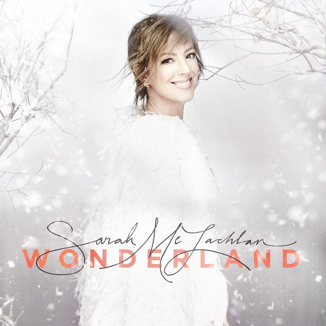 Sarah McLachlan to release Wonderland in October - Entertainment Focus