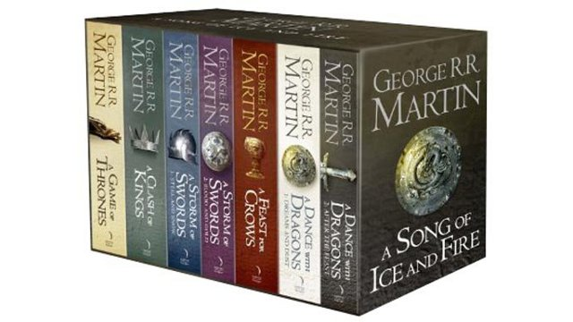 Christmas 2017 gift guide game of thrones entertainment for Game of thrones christmas gifts 2016