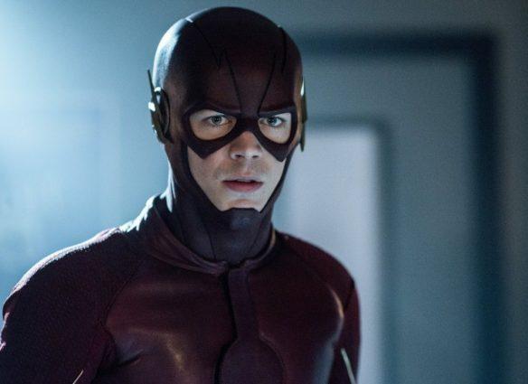 The Flash 3x16