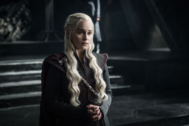 Game Of Thrones Season 07 First Look
