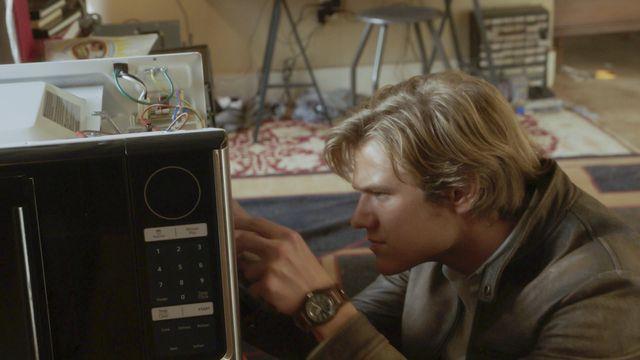 MacGyver - 1x11
