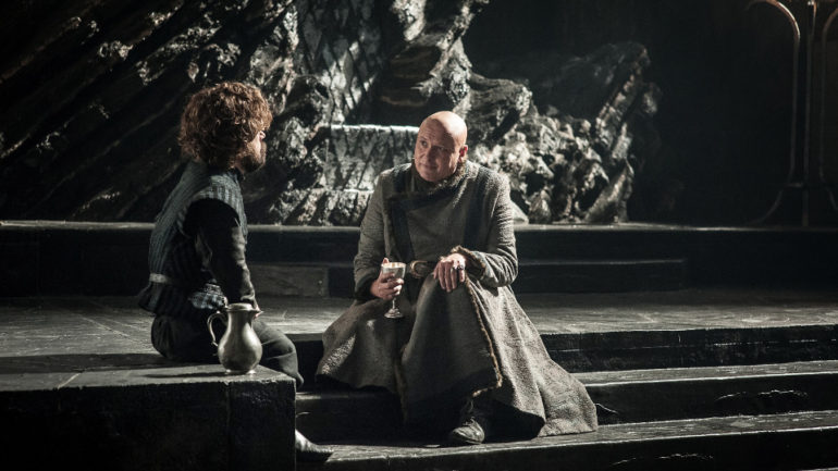 Game Of Thrones: Leakata anche la 7×06