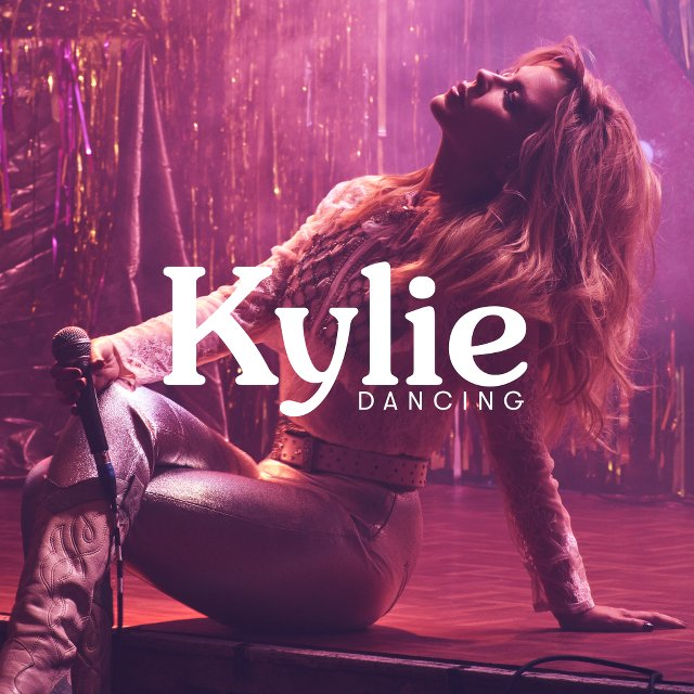 Kylie Minogue announces first new album in four years