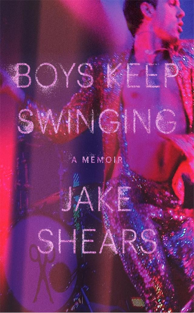 Jakes Shears - Boys Keep Swinging